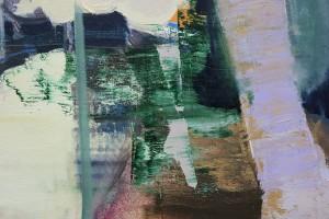 Making of Flat Emotions | Painting | Bartosz Beda