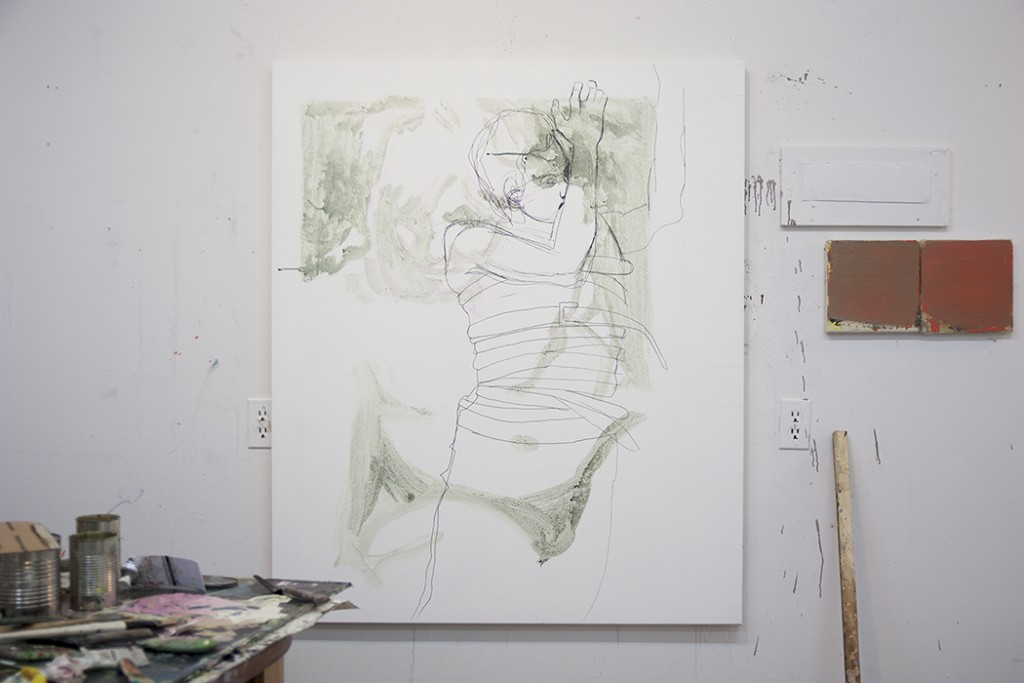 Daily Studio Updates, back in USA