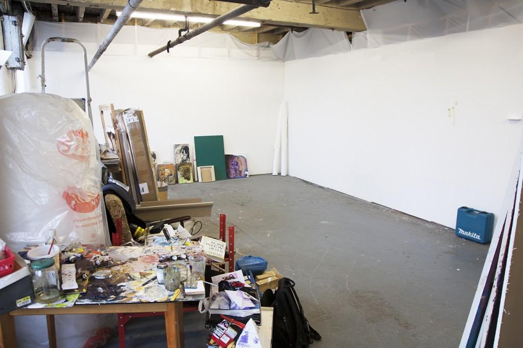 Daily Studio Updates
