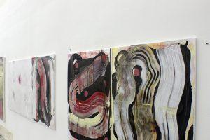 bartosz beda studio, paintings, bartosz beda art, bartosz beda artist, artist studio, bartosz beda, painting session