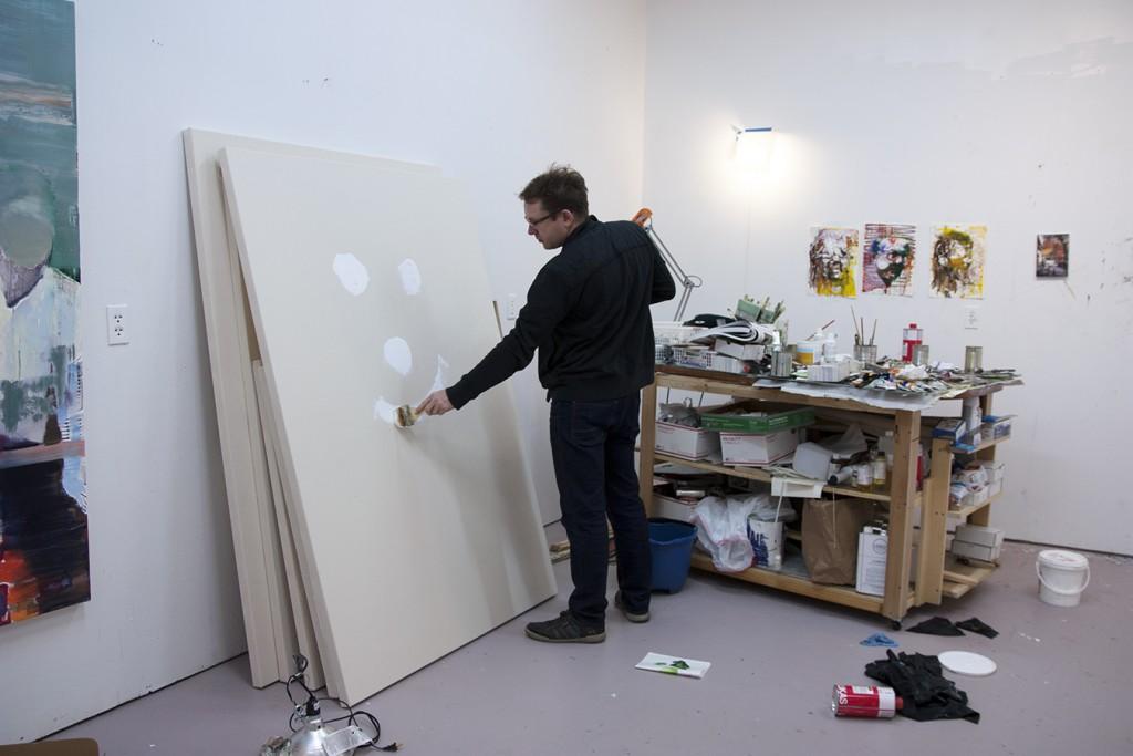 Bartosz Beda Studio 2 (s)