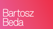 bartosz beda, artist, painter