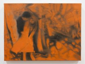 painting in detail, seduction, bartosz beda