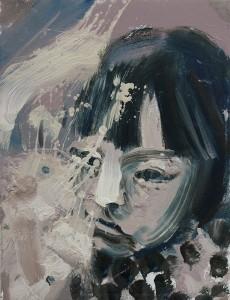 Painting in detail: Waku