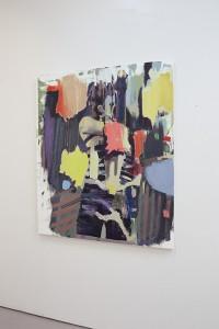 bartosz beda, artist, abstract, figurative, flat emotion